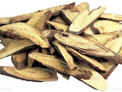 Licorice root is good for the liver