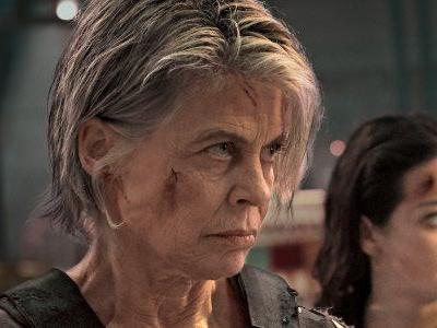 Tim Miller Explains Why Terminator: Dark Fate Is Rated R
