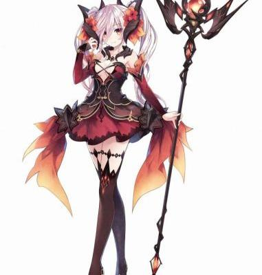 Varnir of the Dragon Star Info Details the Story, Characters, More