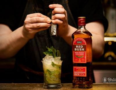 Get Lucky With These 7 Irish Cocktails