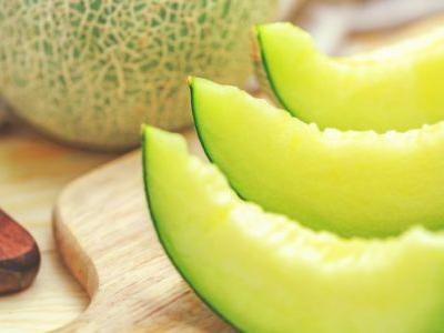 Honeydew: 10 Honeydew Benefits + How to Choose a Ripe Melon