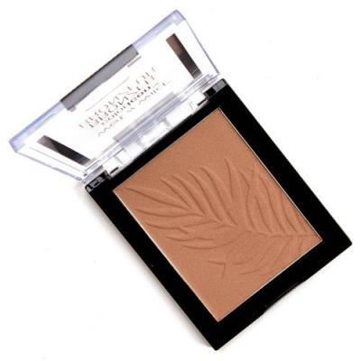 Wet 'n' Wild Sunset Striptease Color Icon Bronzer Review & Swatches
