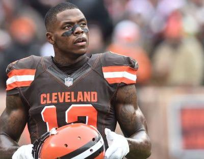 Receiver Josh Gordon returning to Browns after time away for 'mental and physical health'
