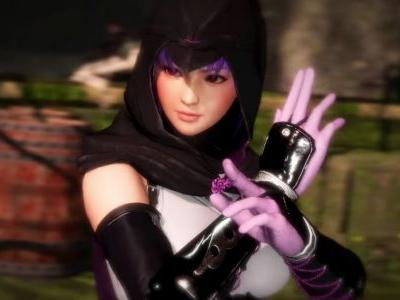 Dead or Alive 6 trailer reveals release date, Honoka, Ayane and Marie-Rose
