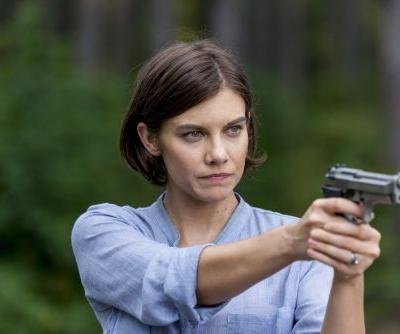 'The Walking Dead' just introduced a mysterious new leader to the show - here's everything to know about her
