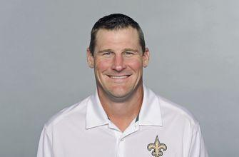 Browns hit road, interview Saints' Campbell for coaching job