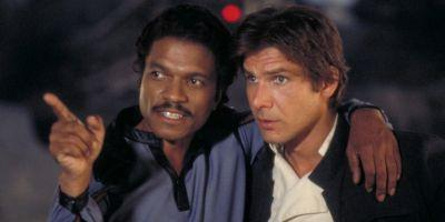 Star Wars: Donald Glover Wants To 'Live Up' To Lando Expectations