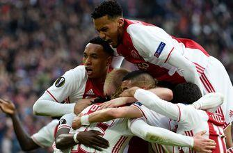 Ajax relies on its roots, youth, Cruyffian ways to return to European final stage