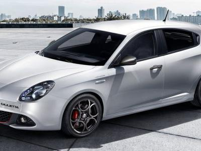 Alfa Moves To Trademark The Giulietta Name In The United States