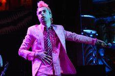 Jimmy Urine Teams Up With Grimes For Synth-Soaked 'The Medicine Does Not Control Me': Listen