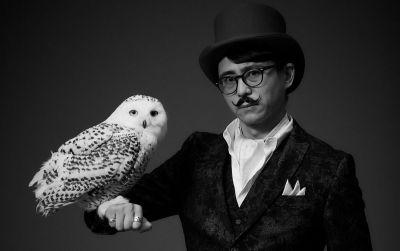 Swery65 is announcing his new game at PAX