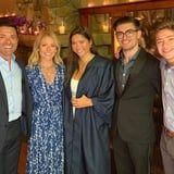 Kelly Ripa and Mark Consuelos Are Hot Parents - Meet Their 3 Kids Who Probably Hate Us For Saying That