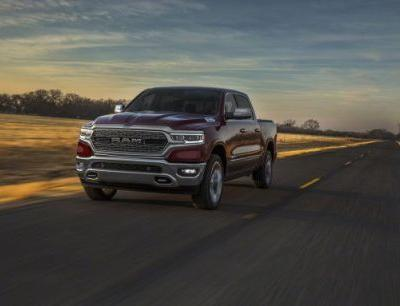 All-New Ram 1500 Revealed! Redesigned and Hybridized