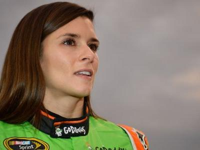 Danica Patrick Calls Time On Her Racing Career