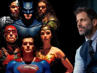 Pacific Rim 2 Director Supports Justice League's Snyder Cut