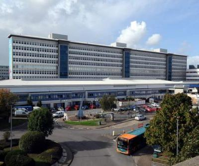 Appeal for nurses to help out as bad weather leaves hospital short-staffed
