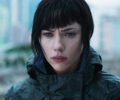 Scarlett Johansson says her quotes on diverse casting were 'out of context'