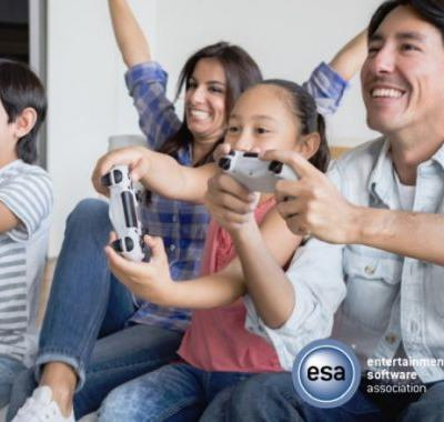 65% of American adults play video games