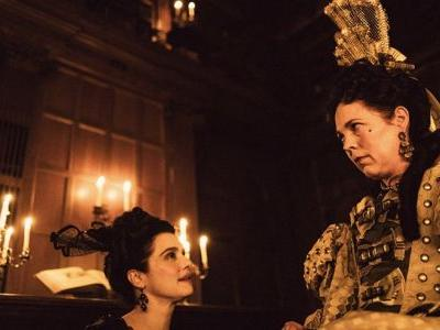 'The Favourite' is an excellent examination of female relationships, and it's one of the funniest and boldest movies of the year