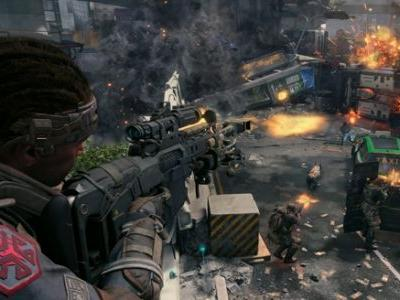 Second Call of Duty: Black Ops 4 Beta Now Live, Treyarch Details Changes Made