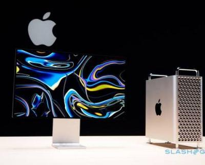 New Apple Mac Pro finally gets an official order date