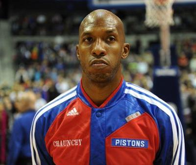 Report: Pistons Interested In Hiring Chauncey Billups To Front Office
