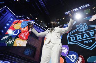 Lacking 1st-round pick, Cowboys could play it safe in 2nd
