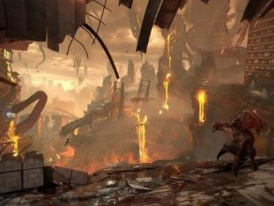 Here's Why DOOM Eternal Isn't Called DOOM 2