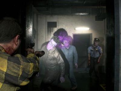"""Resident Evil 2 DLC """"The Ghost Survivors"""" Launches February 15 on PS4"""