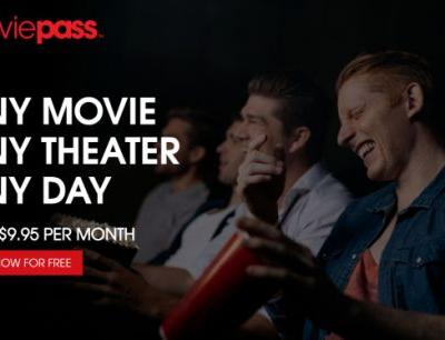MoviePass surge pricing for popular movies has officially begun