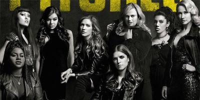 The Pitch Perfect 3 Trailer Is Hilarious and Surprisingly Explosive