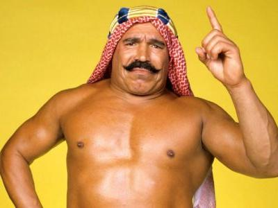 The Iron Sheik Responds To Chris Hemsworth's Hulk Hogan Biopic