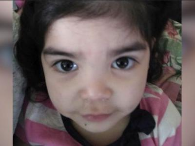 Mom claims Washington state daycare waxed her toddler's eyebrows