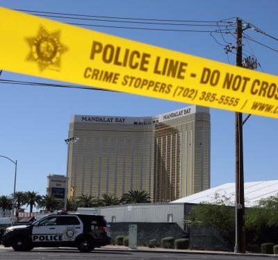 Mandalay Bay just denied a claim that victims are using to blame the hotel for the Las Vegas shooting