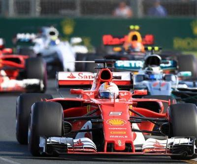 Formula 1 to Launch Live Streaming Service in 2018