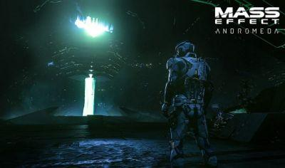 "Mass Effect Andromeda Will Feature Some ""Pretty Good"" Banging, Reassures Producer"
