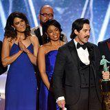 Watching the This Is Us Cast Accept Their SAG Award Will Put the Biggest Smile on Your Face