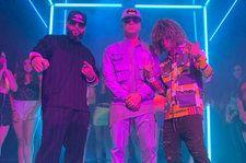 Viva Friday Playlist: Listen to Wisin's '3G,' 'Mas Ganas Le Meto' by Calibre 50 and More