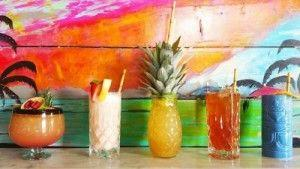 Pop-Up Tiki Bar Launches at Proof, An American Canteen at Four Seasons Resort Scottsdale