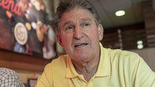 Joe Manchin Defeats Patrick Morrisey In West Virginia Senate Race