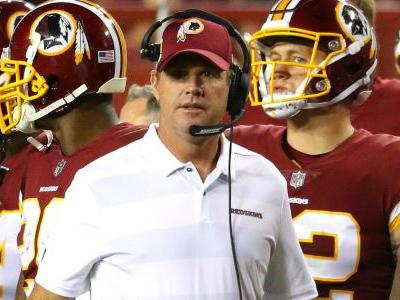 Redskins' eight best coaching candidates to replace fired Jay Gruden