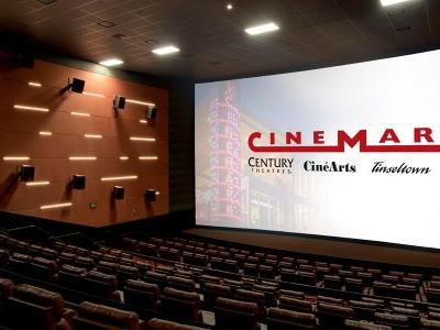Why Cinemark's unsexy $8.99 movie-theater subscription plan might actually be the one that survives