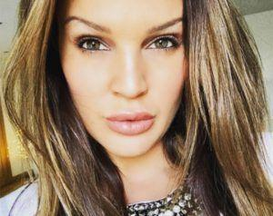 Danielle Lloyd Posts Cryptic Instagram About 'Liars' Following CBB Drama