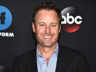 Chris Harrison Returns to the 'Bachelor' Mansion for the First Time Since California Wildfires