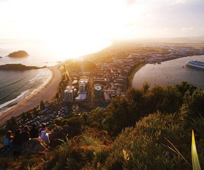 3 regions to visit in the North Island for an easy getaway