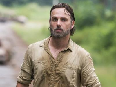 The Biggest Walking Dead Questions We Have After That Crazy Midseason Finale