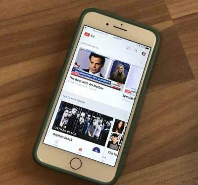 YouTube TV and Hulu Live TV now have hundreds of thousands of subscribers, says report