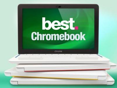 The best Chromebooks 2018