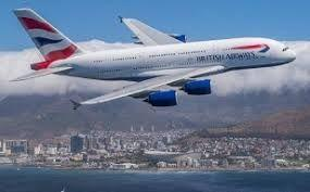 British Airways named Most Trusted International Airline in West Africa