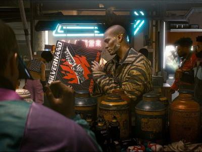 Cyberpunk 2077 will have diverse relationships - in both sexuality and complexity